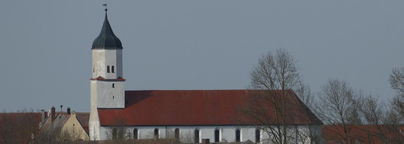 Klosterzimmern